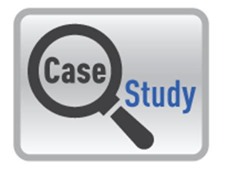 Pfizer Case Study: A New Kind of Structure Case Study